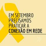 Setembro Amarelo: FeSaúde entra na campanha de prevenção ao suicídio e cuidado com a saúde mental