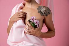Campanha do 'Outubro Rosa' alerta para a prevenção do câncer de mama