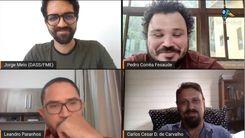 Setembro Amarelo: FeSaúde participa de evento online sobre saúde mental