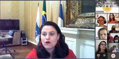 Seminário Interno FeSaúde discute Governaça e Cidadania